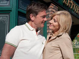 Stella and Karl move into the Rovers