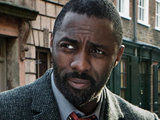 John Luther (Idris Elba) from Luther
