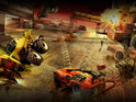 Carmageddon: Reincarnation seeks funds through Kickstarter for 2013 release.