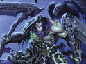 Take on the apocalypse as the horseman of Death in Darksiders 2 next year.
