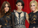 The singer insists the trio will re-group in 2014, despite Jade Ewen's comments.
