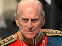 "But Buckingham Palace says the Duke of Edinburgh remains in ""good spirits""."