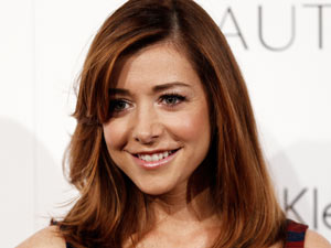 Alyson Hannigan