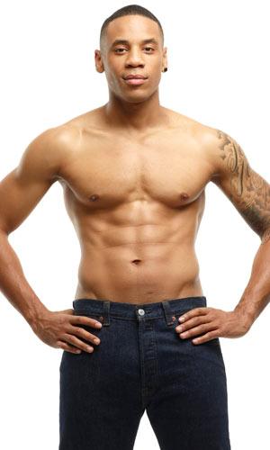 Daily Ab Challenge   POPSUGAR Fitness