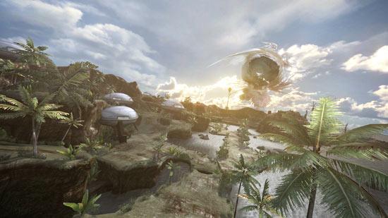 Final Fantasy XIII-2: E3 2011