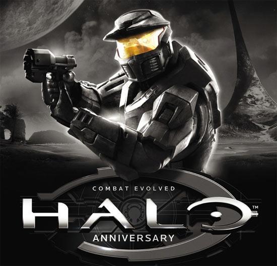 Halo: Combat Evolved Anniversary E3