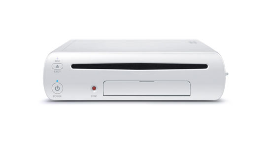Wii U Hardware