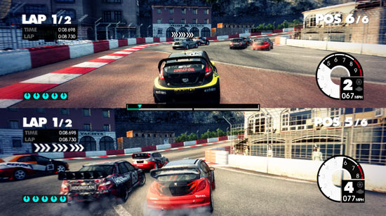 DiRT 3: Review