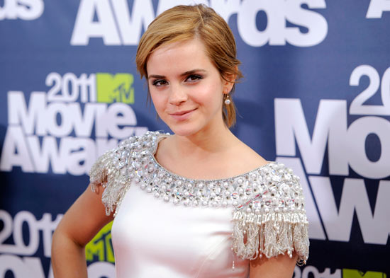 MTV Movie Awards 2011: Arrivals