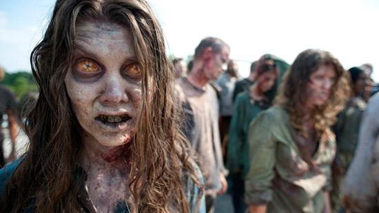 'The Walking Dead' Season 2 Promotional Photo