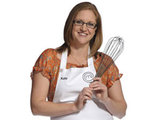 Masterchef Australia 2011: Kate Bracks