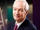 Jon Snow on Channel 4 News