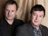 Mark Radcliffe and Stuart Maconie