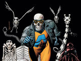 DC Comics hero Animal Man