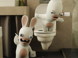 Raving Rabbids: Alive & Kicking E3