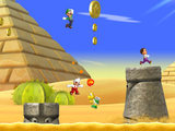 Super Mario Bros. Mii E3 2011