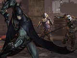 Batman: Arkham City E3 2011