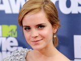 Emma Watson at the MTV Movie Awards 2011