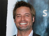 Former 'Lost' actor Josh Holloway attending the Los Angeles premiere of 'Super 8'
