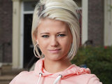 Lola Pierce (Danielle Harold) from &#39;EastEnders&#39;