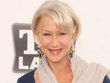 Helen Mirren at the 2011 'TV Land Presents: AFI Life Achievement Award Honouring Morgan Freeman'
