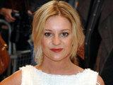 Actress Nicola Stapleton