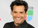 Actor Cristian de la Fuente