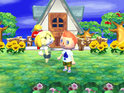 Animal Crossing's E3 2011 trailer shows swimming, Legend of Zelda costumes and more.