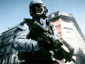 EA responds to a campaign objective involving police officers in Battlefield 3.
