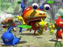 Pikmin 3 is confirmed as a Wii U title by Nintendo at E3 2011.
