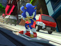 Sonic Generations screenshots and a new trailer are revealed at E3 2011.