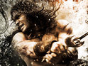Conan the Barbarian star Jason Momoa says that he has finished writing a sequel to the action epic.