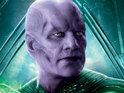 Temuera Morrison as Abin Sur in Green Lantern