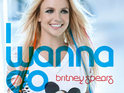 Britney Spears' new music video for upcoming single 'I Wanna Go'.