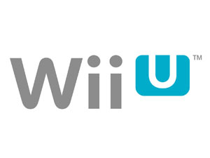 Wii U logo