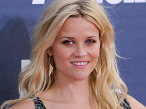 Reese Witherspoon at the MTV Movie Awards 2011
