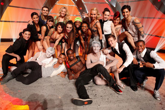 So You Think You Can Dance USA: 15-06-11 Recap