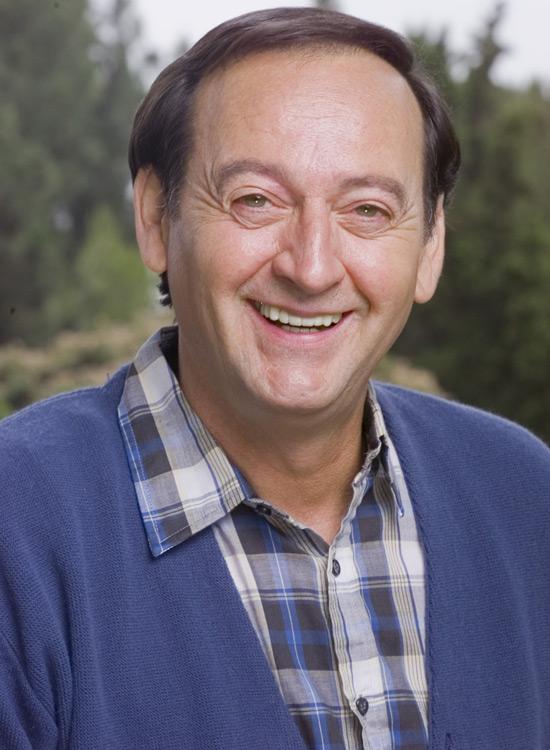 Harold Weir