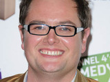 Alan Carr - The 'Spexy Beast' comedian is celebrating his 35th birthday on Tueday.