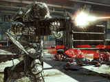 Gears of War 3 Horde 2.0