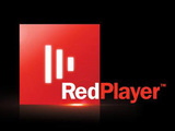 Red Bee RedPlayer logo