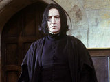 Alan Rickman&#39;s Professor Severus Snape