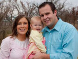 Josh and Anna Duggar of 19 and Counting