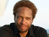 Actor Gary Dourdan