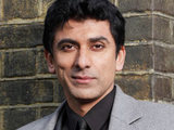 Yusef Khan from EastEnders