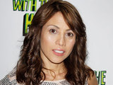Actress Elizabeth Rodriguez