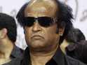 Rajnikanth says his own health problems were related to smoking and drinking.