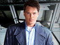 "John Barrowman claims that ""the pause button"" has been hit on Torchwood."