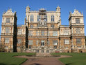 The Dark Knight Rises is to use Nottingham mansion Wollaton Hall to double as Wayne Manor.
