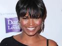 Nia Long is reportedly resting comfortably after giving birth to a baby boy.